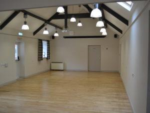 Buckden Village Hall
